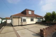 3 bed semi detached house in South Benfleet