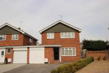 Detached house to rent in BENFLEET