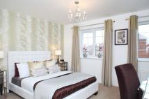 2 bedroom new property for sale in Cranford Road...