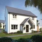 4 bed new home in Quintrell Downs, TR8 4WB