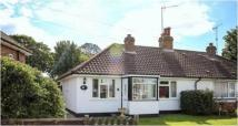 Semi-Detached Bungalow for sale in THIS IS A LIFE TENANCY...