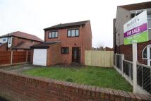 3 bed Detached property for sale in Holbeck Street, Creswell...