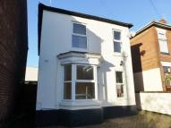 Detached property in George Street, Worksop...