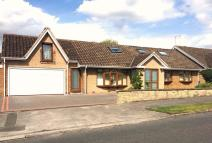 Detached Bungalow in Almond Grove, Worksop...