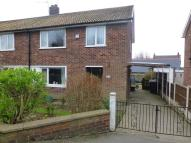 3 bedroom semi detached home for sale in Mill Lane, Whitwell, S80