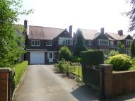 Detached home for sale in Sparken Hill, Worksop...