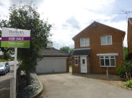 4 bed Detached house for sale in Stubbing Lane, Worksop...