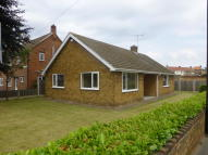 3 bed Detached Bungalow in SOUTHMOOR ROAD, Worksop...