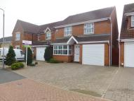 Detached house for sale in Cotterhill Close...