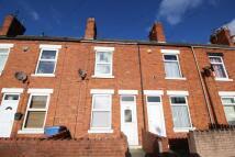 3 bed Terraced home to rent in 18 Chapel Walk, Worksop