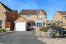 4 bedroom Detached property for sale in Ladylea Close, Worksop