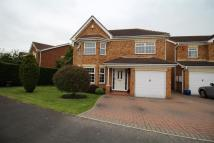 4 bed Detached property in Coppicewood Court, Balby...