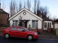 2 bedroom Detached Bungalow for sale in Alexandra Road...