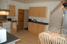 4 bedroom Town House to rent in Milburn Road, Gillingham...