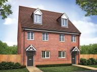 3 bedroom new house in Tournament Court...
