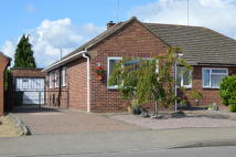 Semi-Detached Bungalow for sale in Amberley Slope...