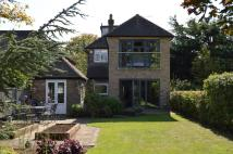 5 bedroom Detached house in CASTERTON ROAD, Stamford...