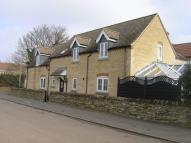 Detached house for sale in Sanders Walk, Stamford
