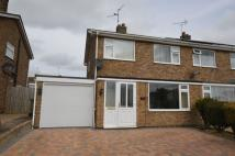 semi detached house for sale in St. Tibba Way, Stamford