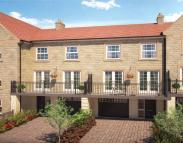 new development for sale in Brincliffe Gardens...