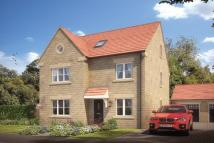 5 bedroom new house in Brincliffe Gardens...