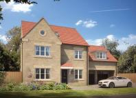 5 bed new property for sale in Brincliffe Gardens...