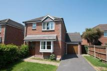 3 bedroom Detached home to rent in Mosse Gardens, Fishbourne