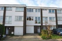 Terraced property for sale in Somerstown, Chichester