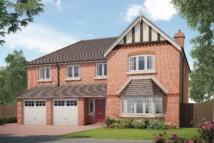 5 bedroom new home for sale in Walmley Ash Road...