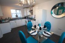 3 bed new property for sale in Poplar Farm, Grantham...