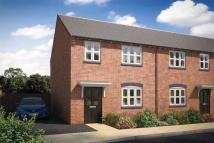 3 bedroom new home for sale in Poplar Farm, Grantham...