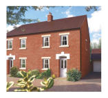 4 bedroom new home for sale in Biddenham Vale...