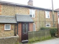 2 bedroom Terraced home to rent in Upper Hale Road, Farnham...