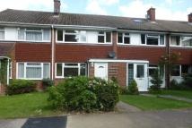 Terraced property in Buttermer Close, Farnham...