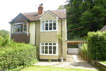 2 bedroom semi detached home for sale in Ewshot, Farnham, GU10