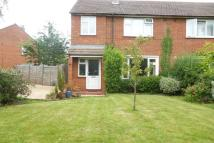 semi detached house in Baldreys, Farnham, GU9