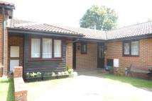 2 bed Bungalow in The Ferns Bricksbury...