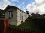 2 bedroom Mobile Home for sale in Red House Caravan Site...