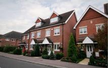 Town House to rent in Sycamore Road, Lindford...