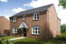 new house in Lands End Way, Oakham...