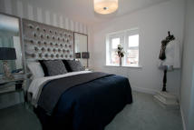 4 bed new property in Lands End Way, Oakham...
