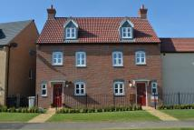 new development for sale in Barleythorpe Oakham...