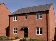 new house for sale in Barleythorpe Oakham...