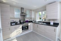 new home for sale in Barleythorpe Oakham...