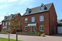 5 bed new property in Barleythorpe Oakham...