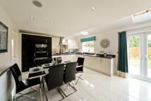 5 bed new home in Barleythorpe Oakham...