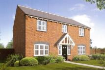 4 bed new house for sale in Shobnall Road...