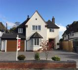 4 bed Detached property for sale in Boultbee Road...