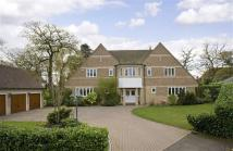 5 bedroom Detached property for sale in Selwyn Walk...