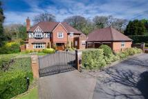 5 bed Detached house in Hartopp Road...